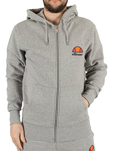 Zip Thru Hooded Sweatshirt - 6