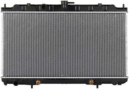 02 nissan sentra radiator - 3