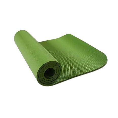 ZHAS Colchonetas de Yoga, Material de TPE Espesar Widen ...