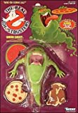 """The Real Ghostbusters Green Ghost with """"Known as Slimer"""" Imprint"""