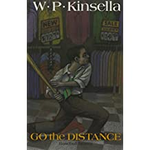Go the Distance: Baseball Stories