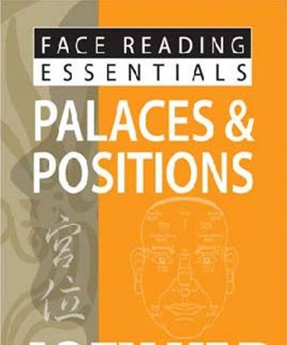 Face Reading Essentials - Palaces & Positions (Joey Yap Face Reading)