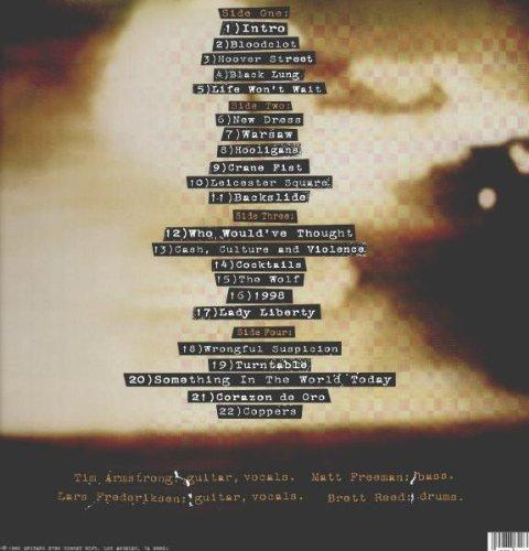 LIFE WON'T WAIT [Vinyl]