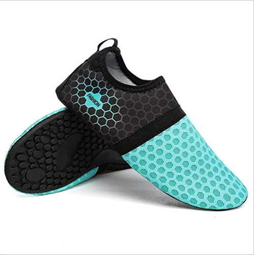 Beach Skin Shoes Diving Lovers Shoes Shoes C Barefoot Wading Shoes Water Shoes Soft Stickers Swimming Skiing CwCWOqX1v