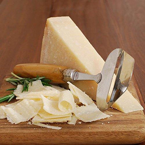 Parmigiano Reggiano - 2 lbs (cut portion)