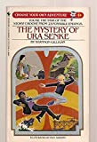 img - for The Mystery of Ura Senke (Choose Your Own Adventure No. 44) book / textbook / text book