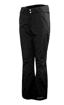 COLUMBIA Women s Polar Eclipse Ski Snow Insulated Pants BLACK (XS ... 07ac53ad73