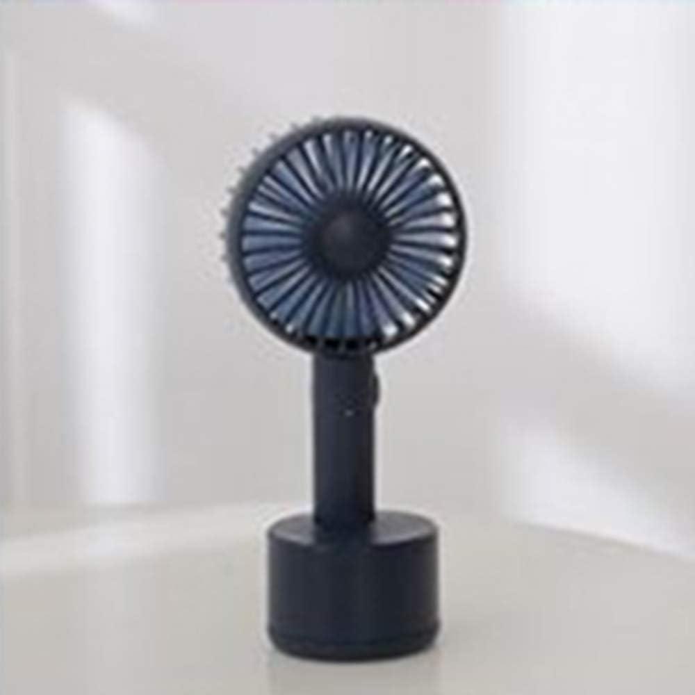 Mini USB Fan Hand-held Aromatherapy Moving Head Fan USB Charging 120/° Rotation Creative Mini USB Charging Fan Student Fan Portable Fan