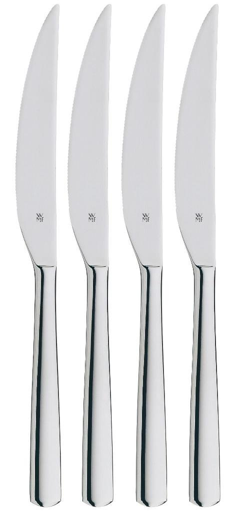 WMF Manaos / Bistro Steak Knife, Set of 4