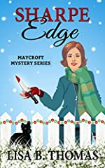 Sharpe Edge (Maycroft Mystery Series Book 2)