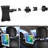 Ipad Car Headrests - Best Reviews Guide