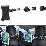 Tablet Headrest Mount, iKross Extension 360 Degrees Rotation - Best Reviews Guide