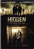 Hidden (Region 2)