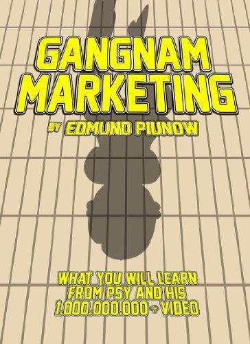 Download Gangnam Marketing Pdf