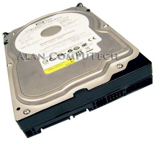 Western Digital Caviar SE 80GB SATA WD800JD 7.2K Hard Drive