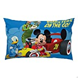 #9: Disney Junior Mickey Mouse and The Roadster Racers 20
