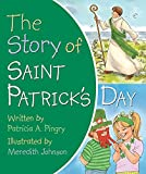 img - for Story of Saint Patrick's Day, The book / textbook / text book