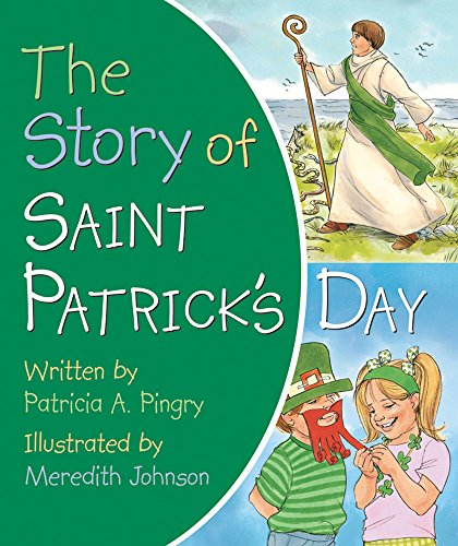 The Story of Saint Patrick's Day]()