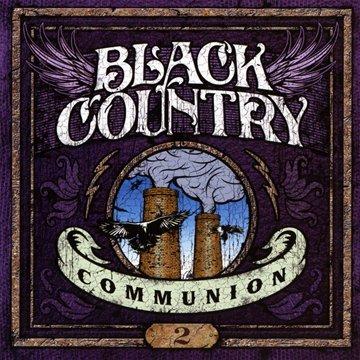 Black Country Communion: 2 (Audio CD)