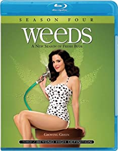 Cover Image for 'Weeds: Season Four'