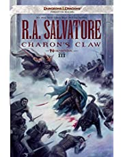 Charon's Claw: 3