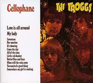 Troggs Cellophane Amazon Com Music