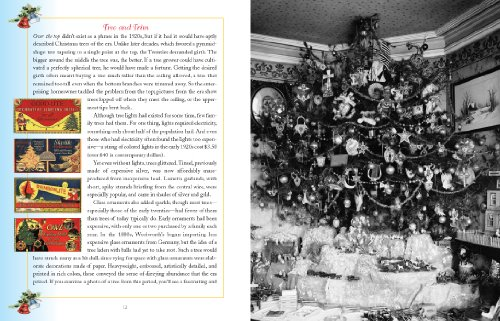 christmas memories gifts activities fads and fancies 1920s 1960s susan waggoner 9781584797890 amazon com books