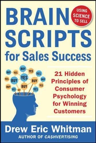 BrainScripts Sales Success Principles Psychology PDF