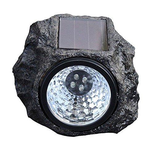 Stone Solar Spotlight - 9