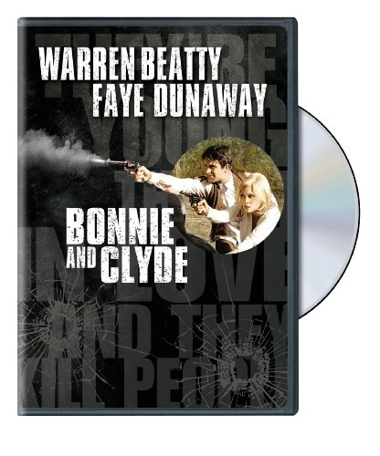 Bonnie and Clyde (Full Frame, Subtitled, Dubbed, Repackaged, Eco Amaray Case)