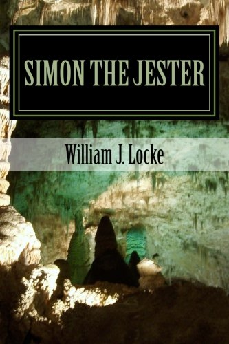 Simon the Jester by William J. Locke