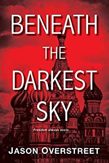 Book Cover: Beneath the Darkest Sky