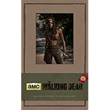 WALKING DEAD HARDCOVER RULED JOURNAL - MICHONNE