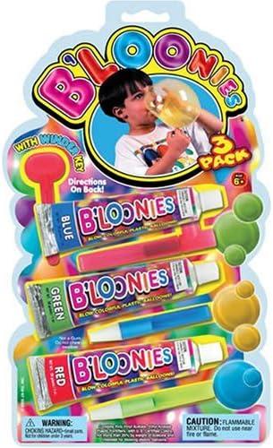Bloonies 3 Lg Tube Pack by JaRu [並行輸入品]