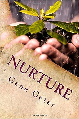 Read Nurture PDF, azw (Kindle), ePub