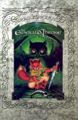 Download [(The Emerald Throne )] [Author: Cherith Baldry] [Jul-2003] ebook