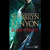 Bargain Audio Book - Born of Night  A League Novel