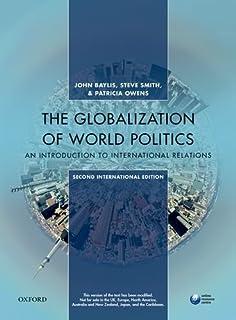 Pdf of the edition 4th world globalization politics