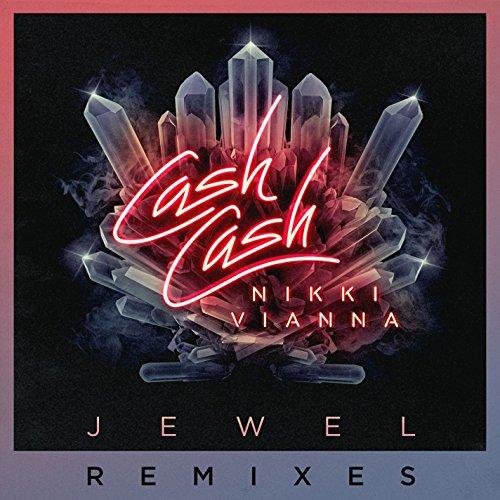 Jewel (feat. Nikki Vianna) [Re...
