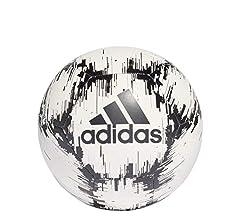 adidas Glider 2 Balón, Hombre, Blanco/Negro, 5: Amazon.es ...