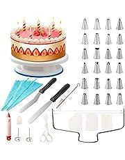 Oma haai taart draaitafel stand taart decoreren draaitafel beugel - taart maken accessoires set