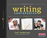 #5: A Teacher's Guide to Writing Conferences: Classroom Essentials