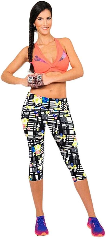 Toraway Women Workout Hot Stamping Print Leggings Fitness Sport Yoga Athletic Pants Women Outfit Pants