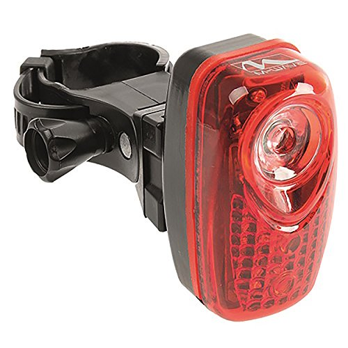 M-Wave Helios 3.2 S Taillight, Black by M-Wave