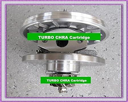 GOWE TURBO CHRA Cartridge for TURBO CHRA Cartridge GT1544V 753420-0005 753420 For FORD For VOLVO For Peugoet For Citroen For Mini Cooper R55 R56 DV6TED4 ...