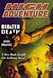 High Adventure #104, Robert Leslie Bellem, 1597981788
