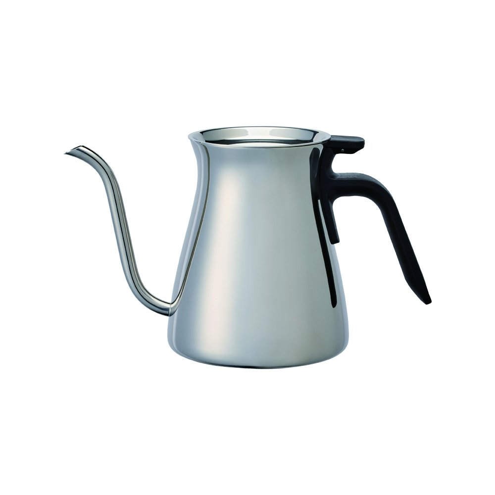 KINTO ''POUR OVER KETTLE'' (900ml) 26801 (MIRROR)【Japan Domestic genuine products】