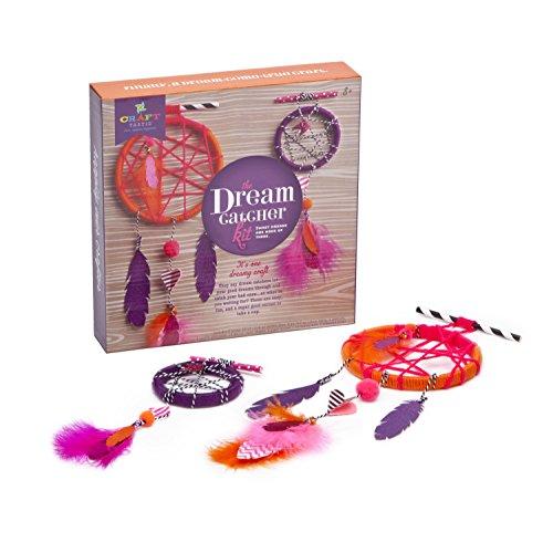 Craft-tastic Dream Catcher Kit