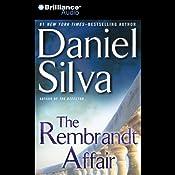 The Rembrandt Affair | Daniel Silva