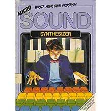 Sound synthesizer (Write your own program)